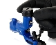 SABRE X17 Rotary Tattoo Machine (COBALT BLUE)