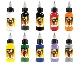 Scream Ink 10-Pack Sets