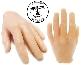 Practice Tattoo Hand
