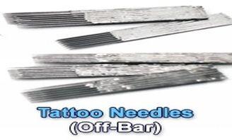 紋身針針頭  (Off Bar)