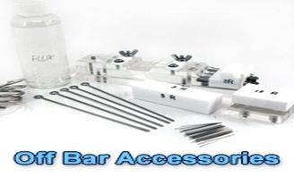 Off Bar Accessories