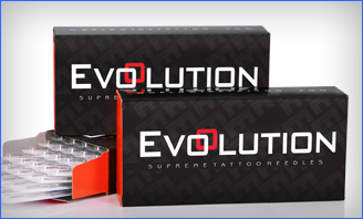 Evolution Tattoo Needles