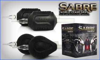 Sabre Disposable Tubes