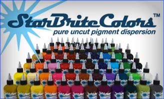 StarBrite Ink Sets