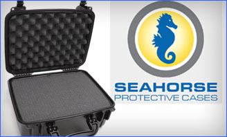 Seahouse  Boîte