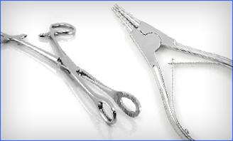 Outils de piercing