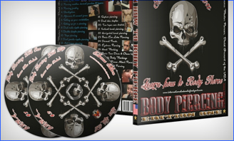 Learn How To Pierce (2 DISC SET)