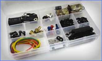 Machine Repair Kit
