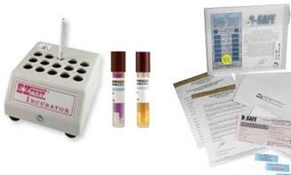 滅菌器檢測儀