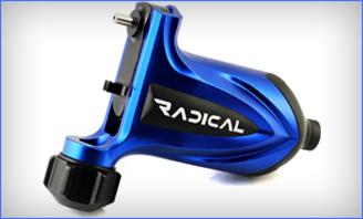 Radical Rotary