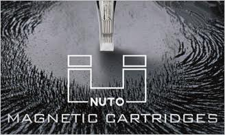 Nuto Magnetic Cartridge Needles