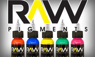 Raw Ink