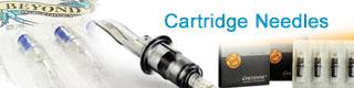 Cartridge Needles