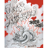 Nyce Lettering Vol 1
