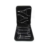 Piercing Tool Kit (8pcs Set)