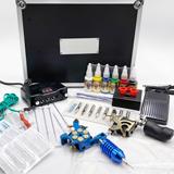 Starter Case Kit 1
