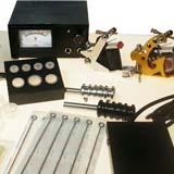 Starter Case Kit 0