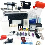 Rotary Tattoo Kit