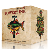 Bowery Ink Set