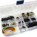 Professional Gun Repair Kit Box Set