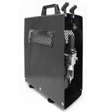 1/6HP Compressor + Case & Tank