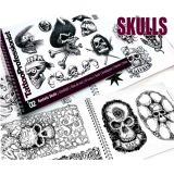 Pro Skull Flash Book #2