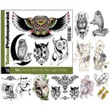 Pro Owls Flash Book #15