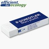 Eraser Mars Plastic