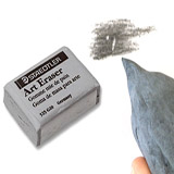 Eraser kneadable