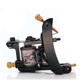 Workhorse 8-Wrap Tattoo Machine