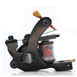 Walker 8-Wrap Tattoo Machine