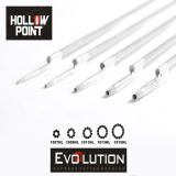 Hollow Point Round Liner
