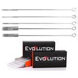 Evolution Variety Pack
