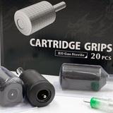 Ultra Disposable Cartridge Tubes