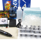 Apprentice Tattoo Pen Kit