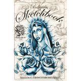 Religious Sketchbook #1