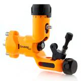 Sabre Rotary Machine (Lava Orange)