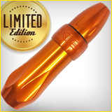 Xion Pen Limited Edition Royal Gold