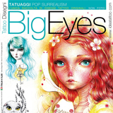 Big Eyes Flash Book