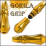 Spektra XION Gorilla Gold Rush Pen