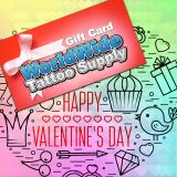 Valentines Gift Card