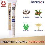 Organic Aftercare Healaxis® Cream