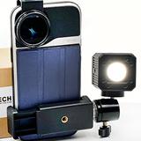 Tat-Tech Camera Light Kit