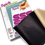 Hand Use Repro FX Spirit Master Transfer Paper