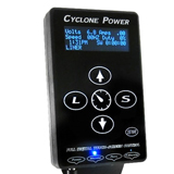 Cyclone 3 Smart Touch Station Kit
