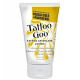 Tattoo Goo Lotion