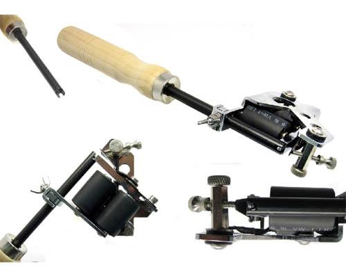 Armature Bar Straightener