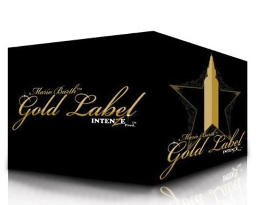 Gold Label Set