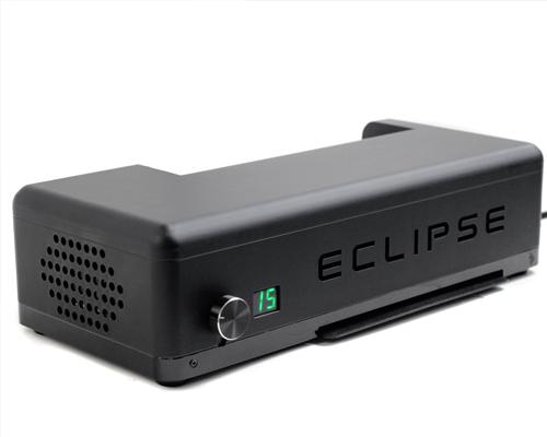 Eclipse Version 3 Stencil Machine