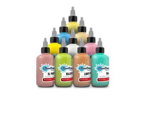 Pastel Palette Set